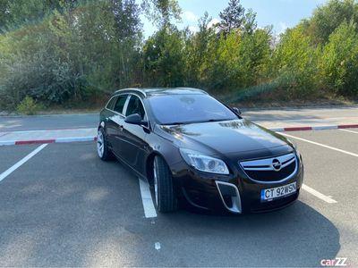 second-hand Opel Insignia 2.0 CDTI Pachet OPC