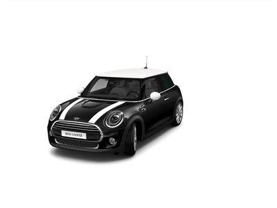 second-hand Mini Cooper 3-Door