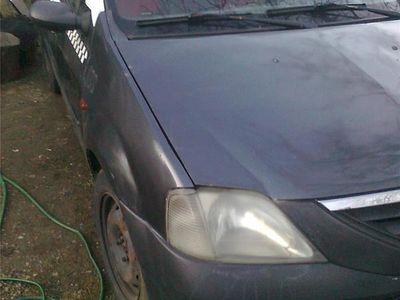 second-hand Dacia Logan GPL