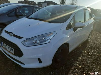 second-hand Ford B-MAX 2016