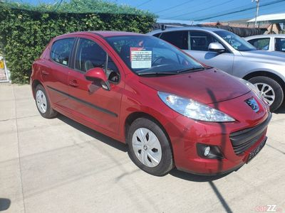 second-hand Peugeot 207 2010 1.2 benzina
