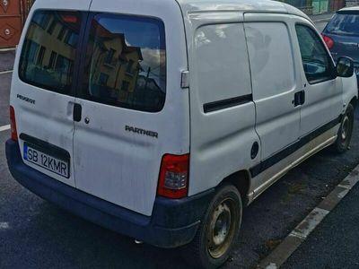 second-hand Peugeot Partner 170