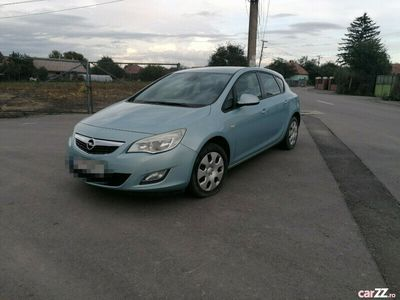 second-hand Opel Astra 1.3 CDTI Euro 5 - INMATRICULAT