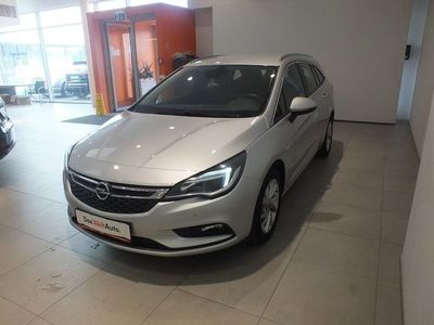 second-hand Opel Astra ST 1,4 Turbo Dir. Inj. Edition S/S 120 Jahre Edition