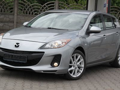 second-hand Mazda 3 Facelift