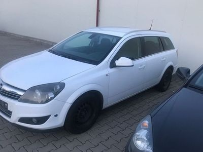 used Opel Astra Caravan 1.7 CDTI