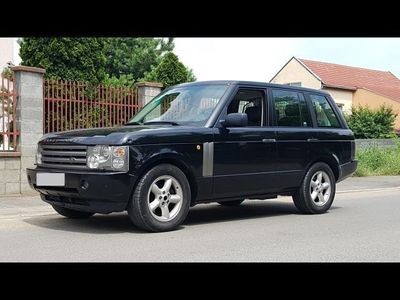 second-hand Land Rover Range Rover Vogue 3.0 D 4x4
