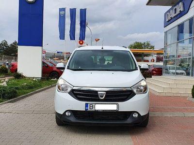 second-hand Dacia Lodgy Laureate 1,5 Dci 90 Cp 7 Locuri