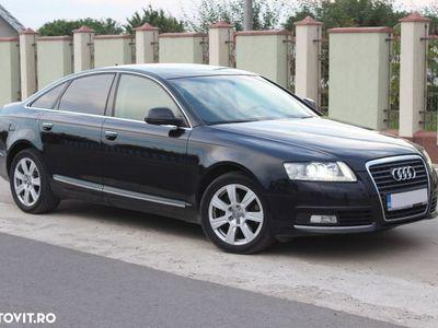 brugt Audi A6 C6