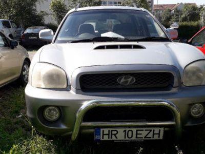 brugt Hyundai Santa Fe 1