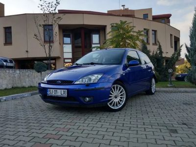 second-hand Ford Focus ST 170
