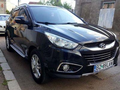 second-hand Hyundai ix35 /2011