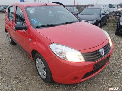 second-hand Dacia Sandero Clima