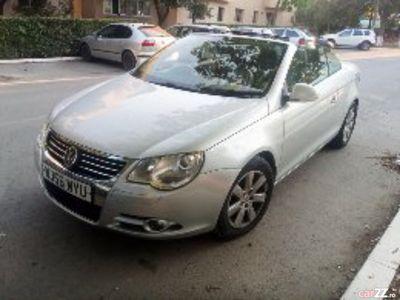 second-hand VW Eos anul 2007 acte valabile preț 2250 eur neg