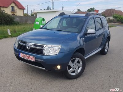 second-hand Dacia Duster - 2011 - 1.6 Benzina - Recent adusa din Germani