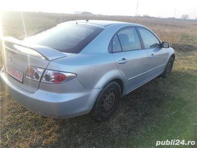 second-hand Mazda 6 sport
