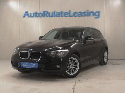 used BMW 120 din 2014