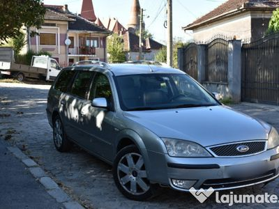 used Ford Mondeo Ghia