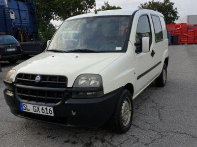 brugt Fiat Doblò 1.9 jtd 101