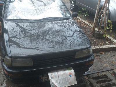 second-hand Daihatsu Charade