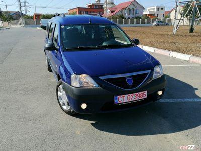second-hand Dacia Logan MCV Laureat 1.5 dci