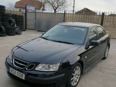 second-hand Saab 9-3 1.8T