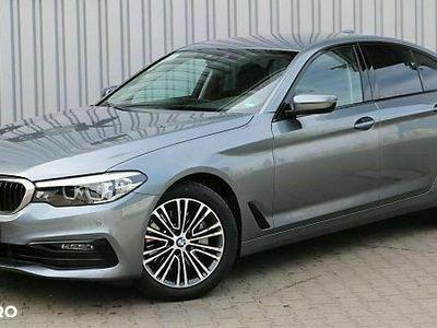 second-hand BMW 530 Seria 5 i