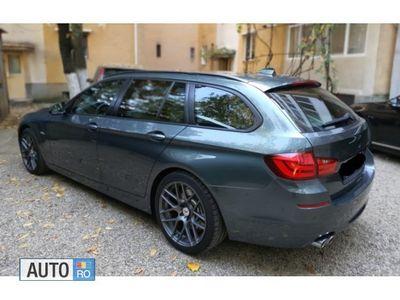 second-hand BMW 525 3.0 litri