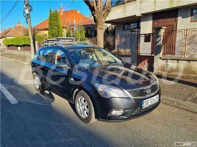 second-hand Kia cee'd Cee'dSW facelift 2010 combi stare buna!