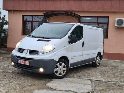 second-hand Renault Trafic Combi