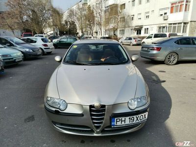 second-hand Alfa Romeo 147 twin spark