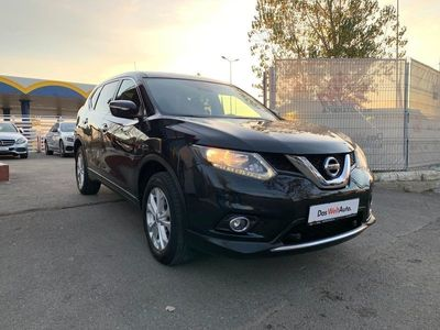 second-hand Nissan X-Trail 1,6dCi Acenta ALL-MODE 4x4i