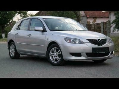second-hand Mazda 3 - an 2006, 1.6 Cd (Diesel)