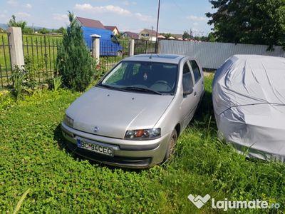 second-hand Fiat Punto 1,2 benzina