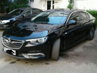 second-hand Opel Insignia grand sport turbo d euro 6