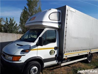 second-hand Iveco Daily URGENT !