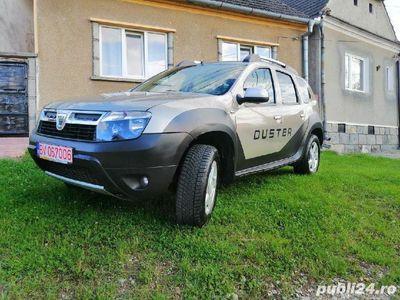 second-hand Dacia Duster Prestige Germania 4x4 2012 1.5 DCI EURO 5