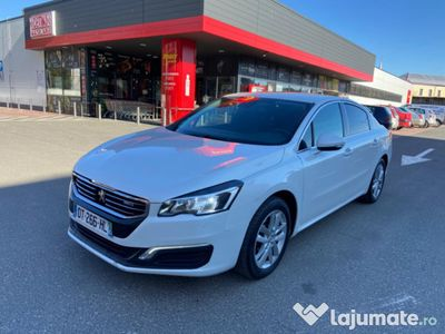 second-hand Peugeot 508 1.6 HDI Euro 6 / 2016