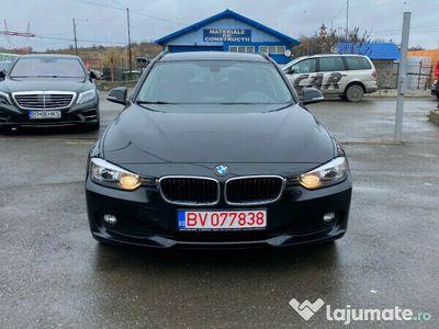 second-hand BMW 318 d 2016 accept variante !!!