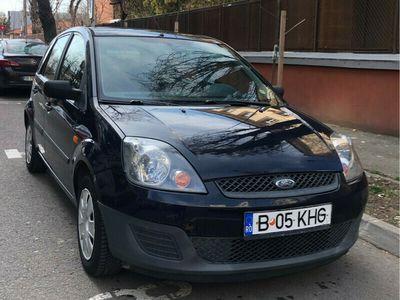 second-hand Ford Fiesta 1.3benzina euro4