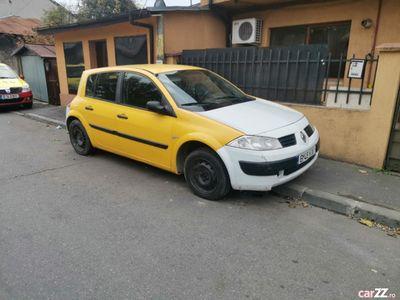 second-hand Renault Mégane sau schimb!