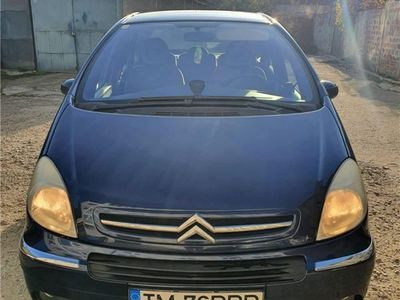 second-hand Citroën Xsara Picasso