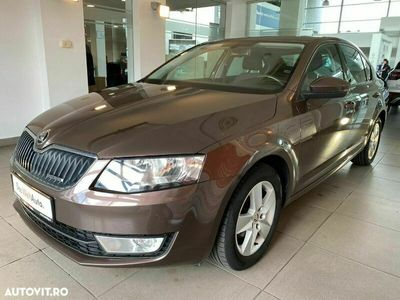 second-hand Skoda Octavia Ambition 1.6 TDI