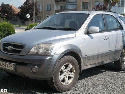 used Kia Sorento 2.5 Diesel, an 2005