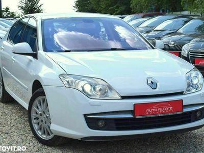 second-hand Renault Laguna 2.0