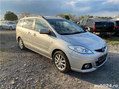 second-hand Mazda 5 Facelift 2.0 Diesel 140 Cp 2008