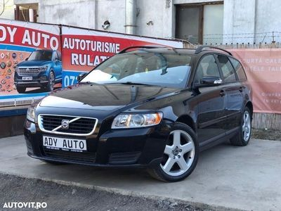 second-hand Volvo V50  an 2008 1,6 d rate fixe egale avans 0