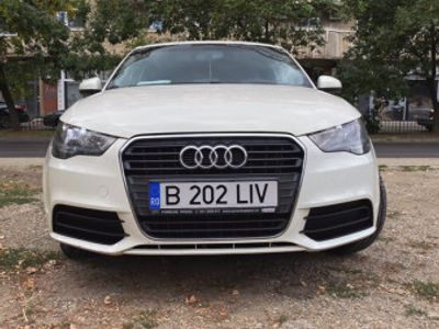 second-hand Audi A1 S-Line