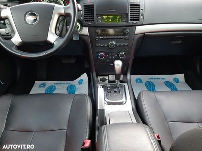 second-hand Chevrolet Epica
