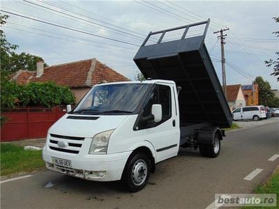 second-hand Ford Transit Basculabil, an 2006